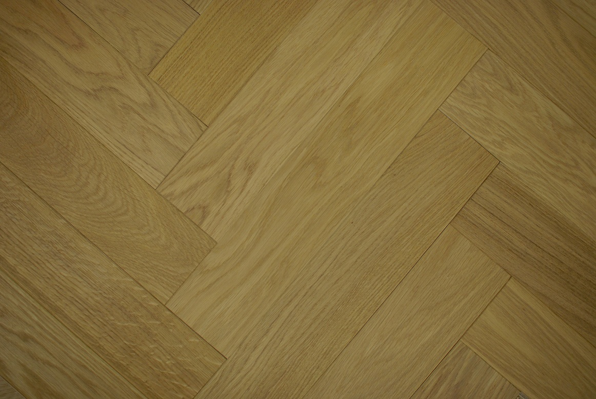 How to Lay a Floating Hardwood Floor