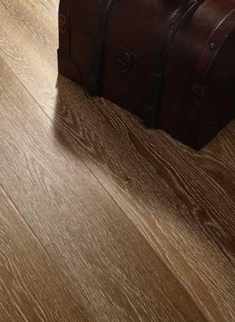Vitula Flooring Oak Engineered Flooring Smoked And White Wash