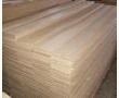 Untreated Oak face layer lamellas